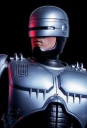 Alex Murphy / RoboCop