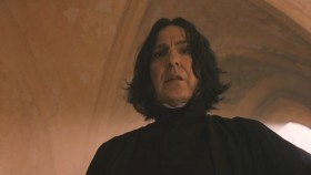 Clearly, fame isn't everything...is it, Mr. Potter?