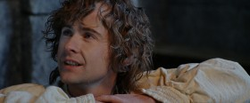 - Is there any hope, Gandalf, for Frodo and Sam? - There never was much hope. Just a fool's hope...