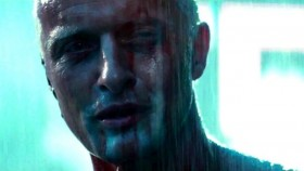 I've seen things you people wouldn't believe. Attack ships on fire off the shoulder of Orion. I watched C–beams glitter in the darkness at Tannhauser Gate. All those moments will be lost in time like tears in rain. Time to die.