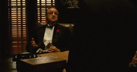 But now you come to me and say Don Corleone, you must give me justice. And you don't ask in respect or friendship. And you don't think to call me Godfather.