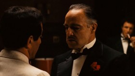 I'm going to make him an offer he can't refuse.