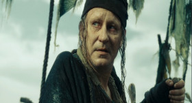 - One day ashore. Ten years at sea. It's a steep price for what's been done. - Depends on the one day.