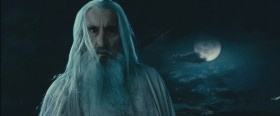There is only one Lord of the Ring! Only one that that can bind it to rule! And he does not share power!