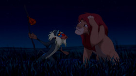 - I know what I have to do, but going back means I'll have to face my past. I've been running from it for so long.