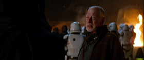 - Look how old you've become. - Something far worse has happened to you.