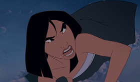 - My name is Mulan. I did it to save my father. - High treason ! - I didn't mean for it to go this far. - Ultimate dishonor! - It was the only way. Please believe me.