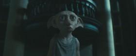 Dobby has no master. Dobby is a free elf.