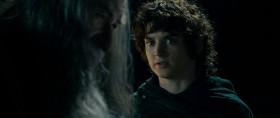 - It's a pity Bilbo didn't kill him when he had the chance.