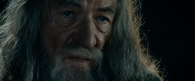 - It's a pity Bilbo didn't kill him when he had the chance. - Pity? It was pity that stayed Bilbo's hand. Many that live deserve death. Some that die deserve life. Can you give it to them, Frodo? Do not be too eager to deal out death and judgement. Even the very wise cannot see all ends.