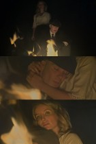 - Is that what it's for, the warmth? Warm...  - All this time... - I know. Our love still remains.