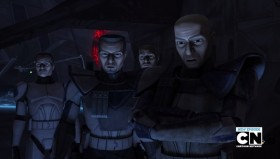 - We took Umbara. - What's the point of all this? I mean - why? - I don't know, sir. I don't think anybody knows. But I do know that someday this war is gonna end. - Then what? We're soldiers. What happens to us then?