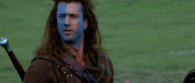 - I am William Wallace, and I see a whole army of my countrymen here in defiance of tyranny. You've come to