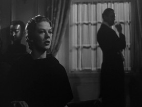 - We were above that in Covent Garden. - What do you mean? - I sold flowers. I didn't sell myself. Now you've made a lady of me, I'm not fit to sell anything else.