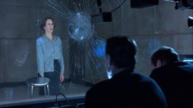 <b>Harry Tasker:</b> - The code name of your contact will be Boris. You code name will be… <b>Helen Tasker:</b> - Natasha? <b>Harry Tasker:</b> - No. Doris.