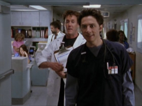 - Hey, Ace, your TTP patient coded. I pronounced him. - He died? - I certainly hope so. Otherwise that autopsy's going to be a bitch.