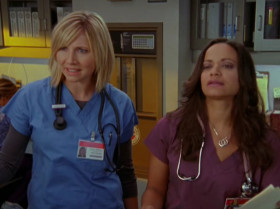 - You actually rank the women of this hospital by their appearance? - Calm down, Twelve. - Yes, top twenty!